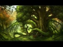 Celtic Music – The Pan Forest | Nature, Flute, Harp, Bagpipes