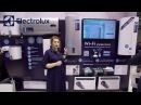 Водонагреватели Electrolux Centurio IQ 2 0 c Wi Fi на выставке Aquatherm 2018