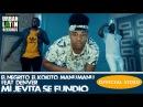 EL NEGRITO EL KOKITO Y MANU MANU Ft DENVER MI JEVITA SE FUNDIO OFFICIAL VIDEO CUBATON 2018