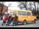 Авто Приколы на Дорогах №5. Видео Приколы