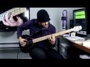 A Collapse (solo bass) - Rob Scallon