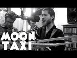 Moon Taxi - Cabaret - Live on Lightning 100