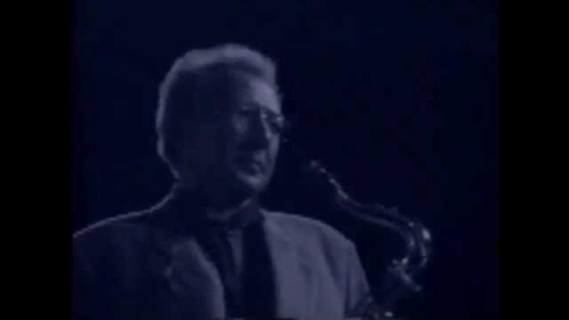 Charles Lloyd ft M.Petrucciani J.DeJohnette - The Blessing - 1985