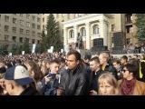 Молитва за украину или чем заняться после универа