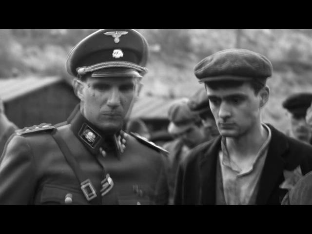 Sabaton - The Final Solution [Schindler's List]