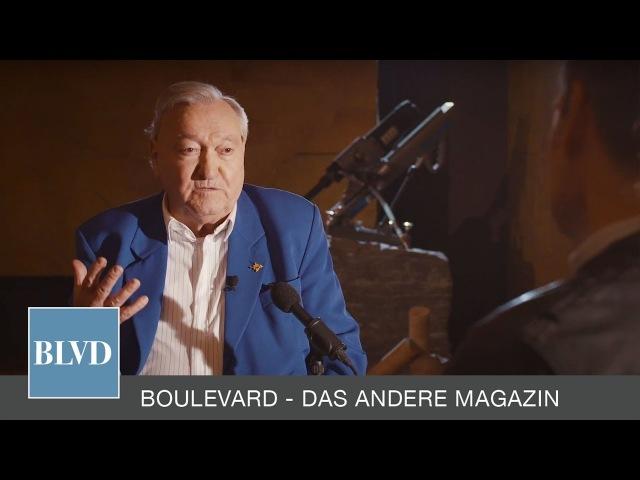BLVD 7.0 – Erich von Däniken im Gespräch mit Ken Jebsen