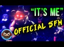 (SFM) FNAF SONG IT'S ME OFFICIAL MUSIC VIDEO ANIMATION
