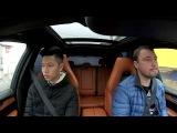 BMW X5M F85 в Яндекс.Такси + группа