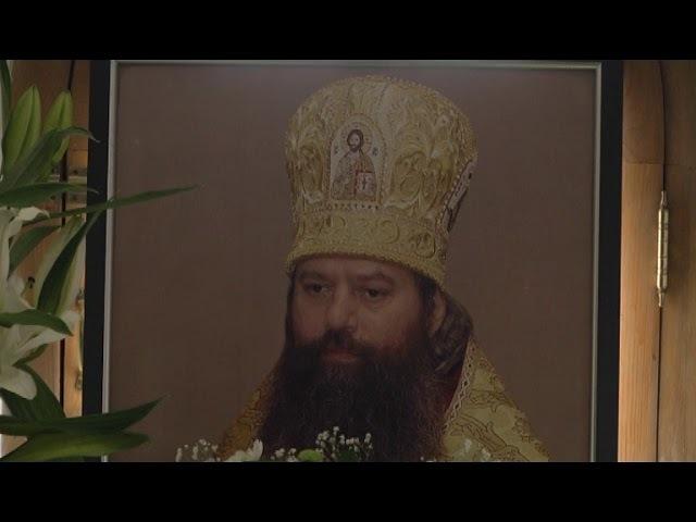Об архимандрите Кирилл Епифанов настоятеле Спасо Преображенского монастыря в Муроме