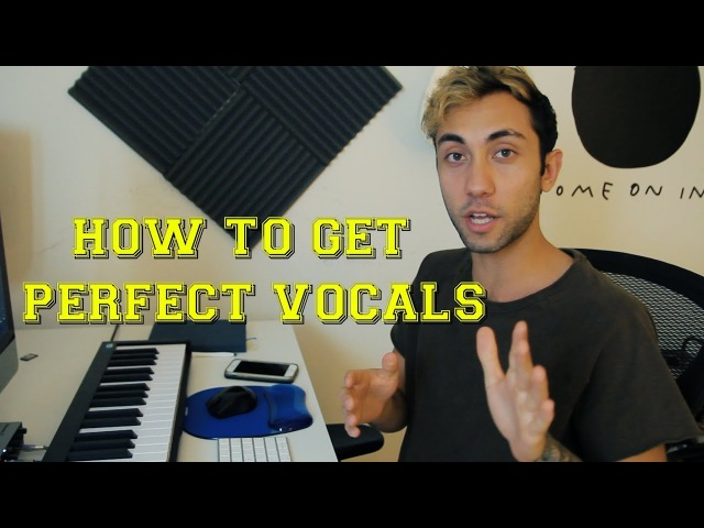 How to Get SPICY and PERFECT Vocals (Mixing Tutorial)