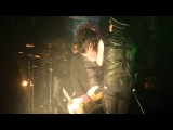 Marilyn Manson trolls a sold out crowd with acapella version of The Beautiful People 10-27-15