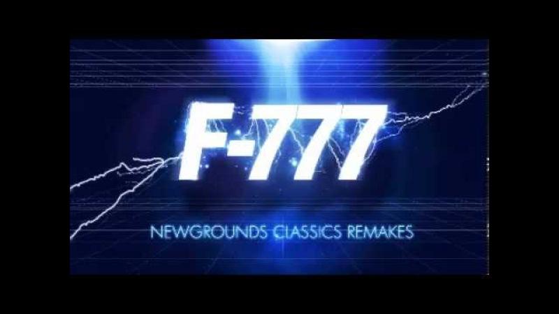 Newgrounds Classics 2013 Remakes (Album Megamix)