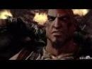 God Of War - I'm A Choisen One