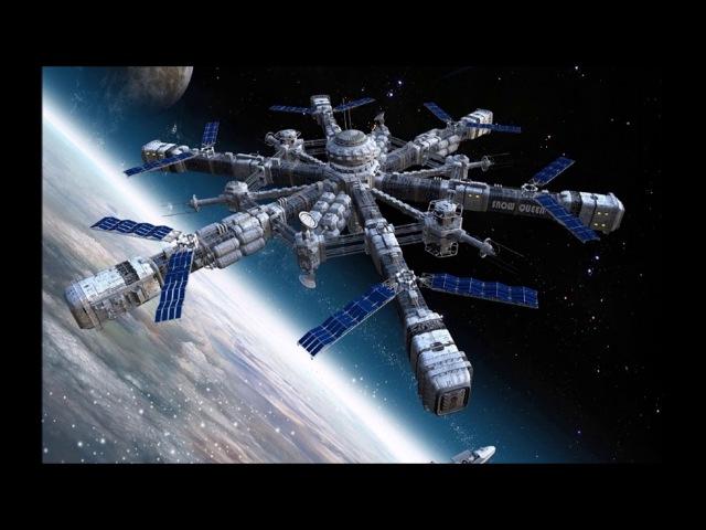 Space Station - Rainy Shenzhen 雨季的筍崗東路 Очень красивый Post Rock
