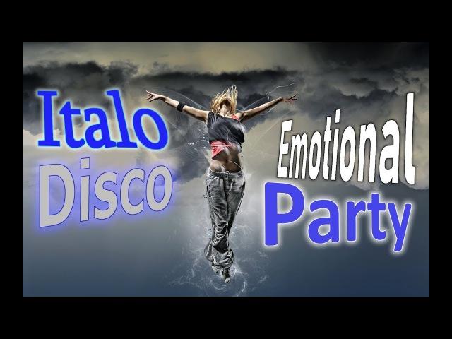 Italo Disco - Emotional Party 4