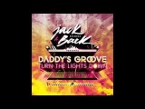 Daddy's Groove - Turn The Lights Down (David Guetta Rework)