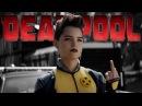 Reaction   Тизер-Трейлер Дэдпул 2/Deadpool 2