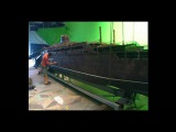 Ghost Ship Behind The Scenes Visual FX Featurette (HD)