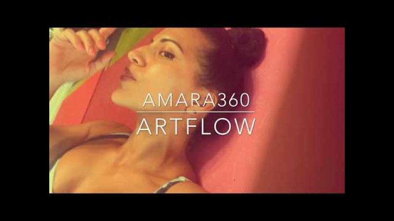 Amara360 Artflow- The Scent of Me