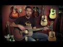 300 Series Guitars - 326e Baritone 8 LTD - Taylor Guitars