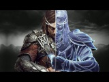 Middle earth Shadow of War Soundtrack - Fires of War Trailer Song