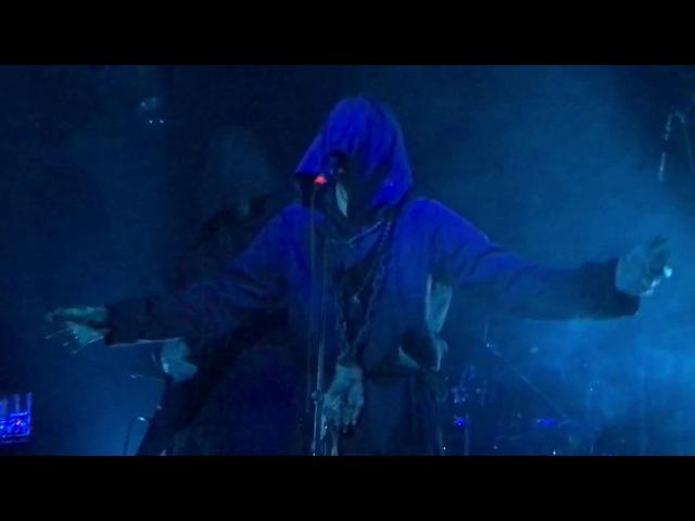 Merknet IV @ Dark Gnosis Fest II