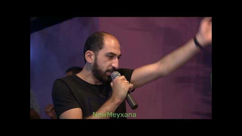 Deyisme 2017 (Dagda Sesin Çixmadi) - Rüfət, Rəşad, Vüqar, Orxan,Səbuhi, Elxan,Perviz