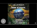 GMS &amp Talamasca &amp Life Style - Celtic Samba