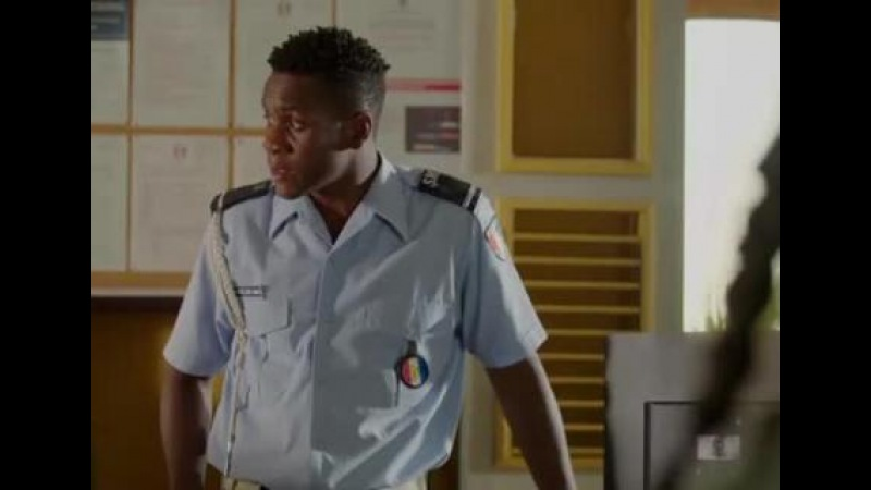 Death In Paradise 708 JASKiER