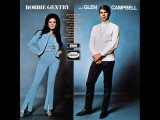Glen Campbell Bobbie Gentry Gentle on my Mind (1968)