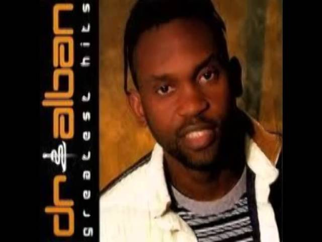 Dr Alban - Great Hits