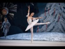 Nutcracker Nina Kaptsova as the Sugar Plum Fairy Bolshoi Ballet 2010 DVD Blu ray highlight