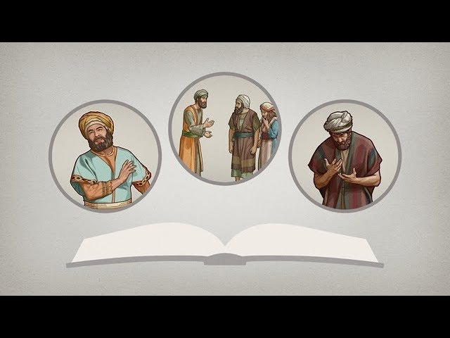 Знакомство с книгой Софонии