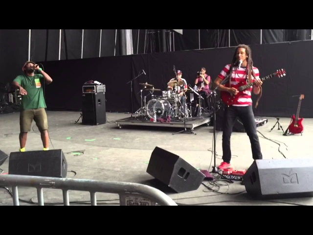 RDGLDGRN @ RFK | Foo Fighters 20th Anniversary Festival