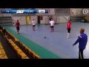 FYB 2-3 La Corte. Futsal 2017/2018. 8-й тур (16.11.2017)