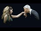 Alessandro Safina with Sarah Brightman - Canto Della Terra