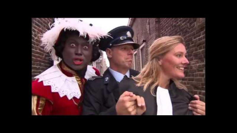 Diego de Coolste Zwarte Piet liedjes met het Feest voor Sinterklaas liedje Officiële Video