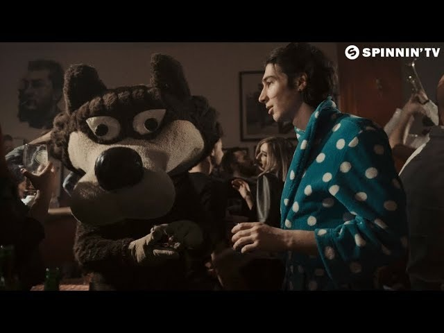 Drop Department SuitStatic - Bucovina (Official Music Video)