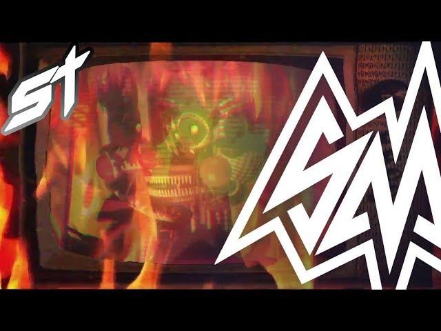 NIGHTCORE | SayMaxWell - Children's destiny ft. HypnoLust - FNAF Original Song [FNAF 6 Simulator]