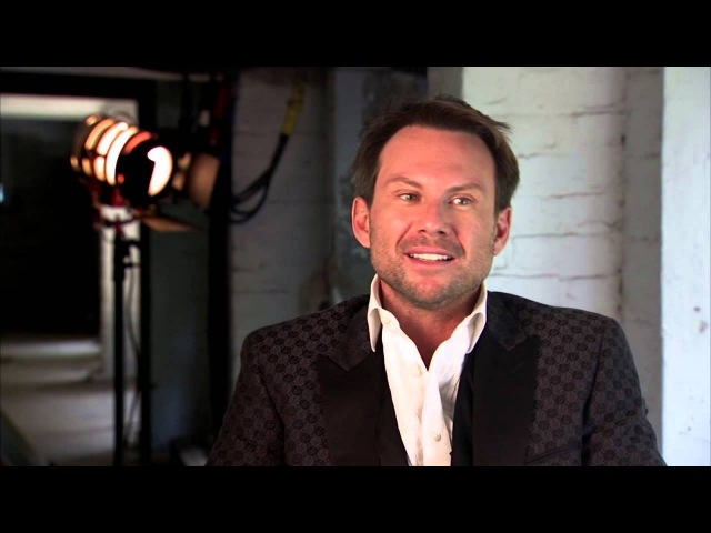 Bullet To The Head: Christian Slater On His Experience On The Film 2013 Movie Behind the Scenes