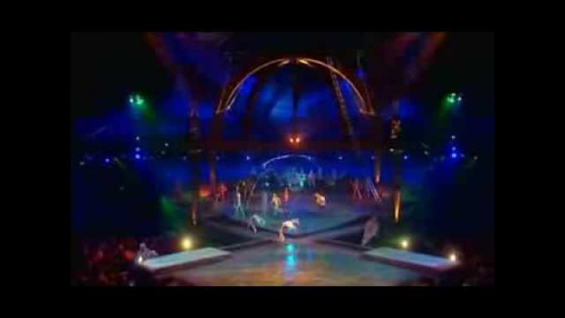 AlegriA Cirque Du Soleil completo