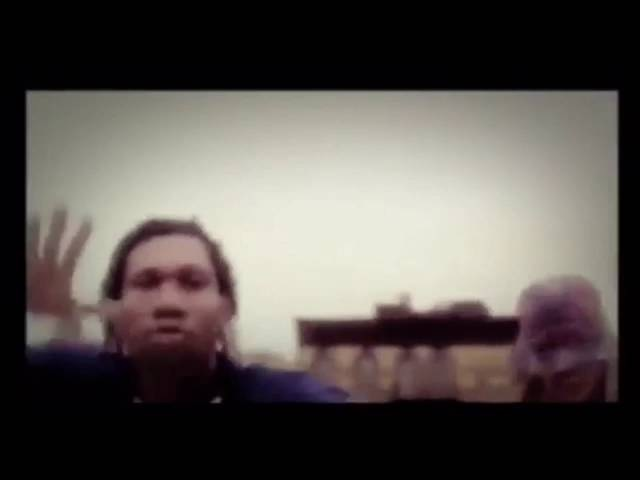 KRS-One - A Friend (Official Music Video)