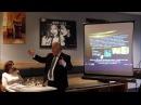 04 11 2017 Spotkania z profesorem Nodar Gazneli w Brukseli część 2