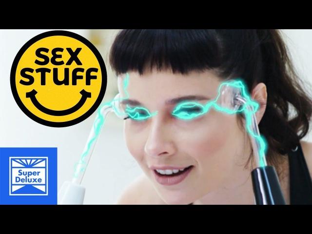 BDSM Wand Review | Sex Stuff