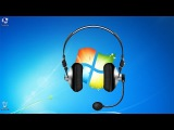 How to Setup Microphone &amp Earphone with Your Computer Driver