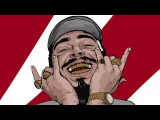 (FREE) Post Malone Type Beat -