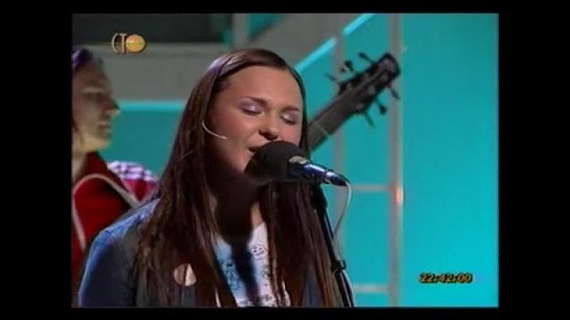 Пелагея Маленький концерт на канале СТО 19 10 2004 смотреть онлайн без регистрации