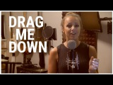 One Direction - Drag Me Down (Live Emma Heesters &amp Mike Attinger Cover)