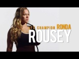 RONDA ROUSEY HIGHLIGHTS 2018 HD 1080p BEST MOMENTS KO