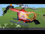 LEGO Juniors Create & Cruise - ЛЕГО МАШИНКИ #9